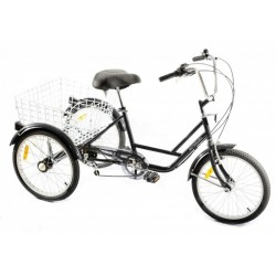 TRICYCLE ARCADE ADULTE LOISIRS