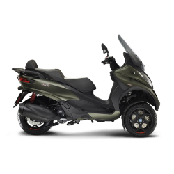 SCOOTER PIAGGIO MP3 HPE SPORT