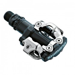 PEDALES SHIMANO PD-M520...