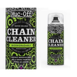 NETTOYANT POUR CHAINE CHAIN CLEANER  400ML
