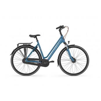 VELO GAZELLE VENTO C7 AVALON BLUE T 46 2020