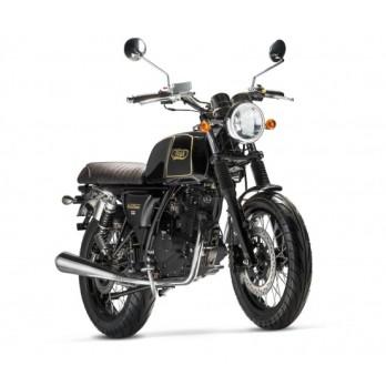 MOTO MASH BLACK SEVEN 125CC