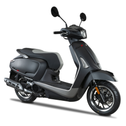 SCOOTER KYMCO LIKE 125...