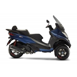 SCOOTER PIAGGIO MP3 500...