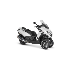 SCOOTER PEUGEOT 3 ROUES ABS