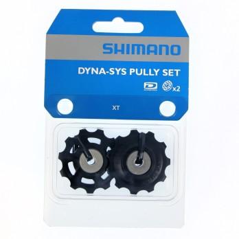GALETS SHIMANO10V RDM773