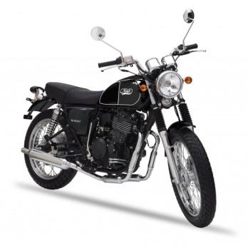 MOTO MASH FIVE HUNDRED 400CC
