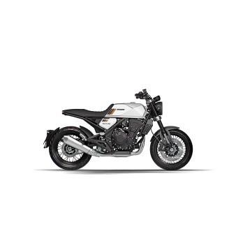 MOTO BRIXTON CROSSFIRE 500...